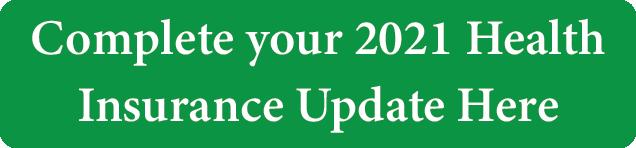 health insurance update graphic